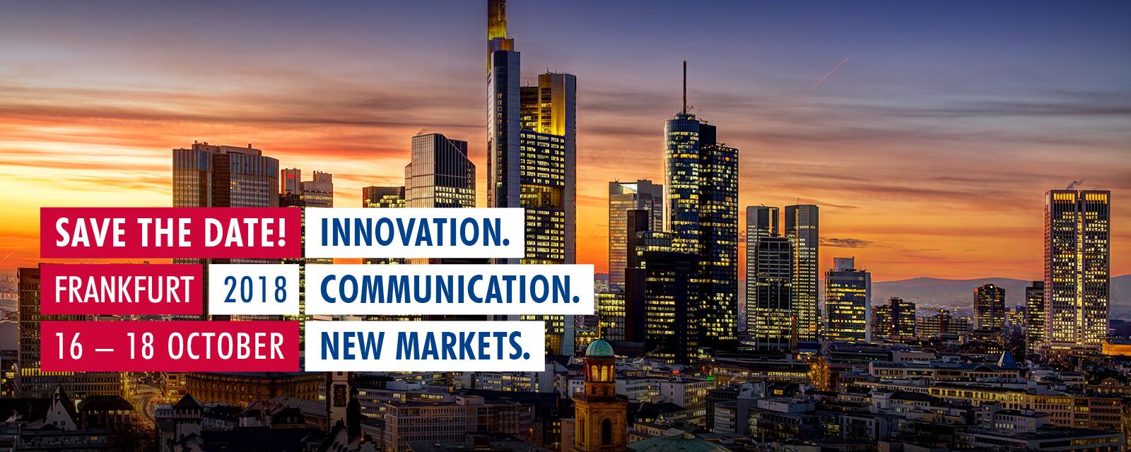 INTERGEO Frankfurt 2018