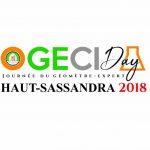 OGECI DAY HAUT SASSANDRA 2018
